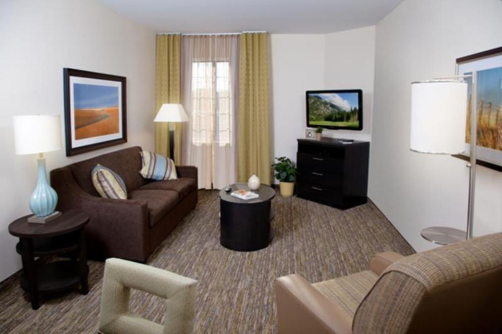 See all 6 photos Candlewood Suites Lakeville I-35