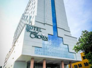 Crystal Crown Hotel Harbour View Port Klang
