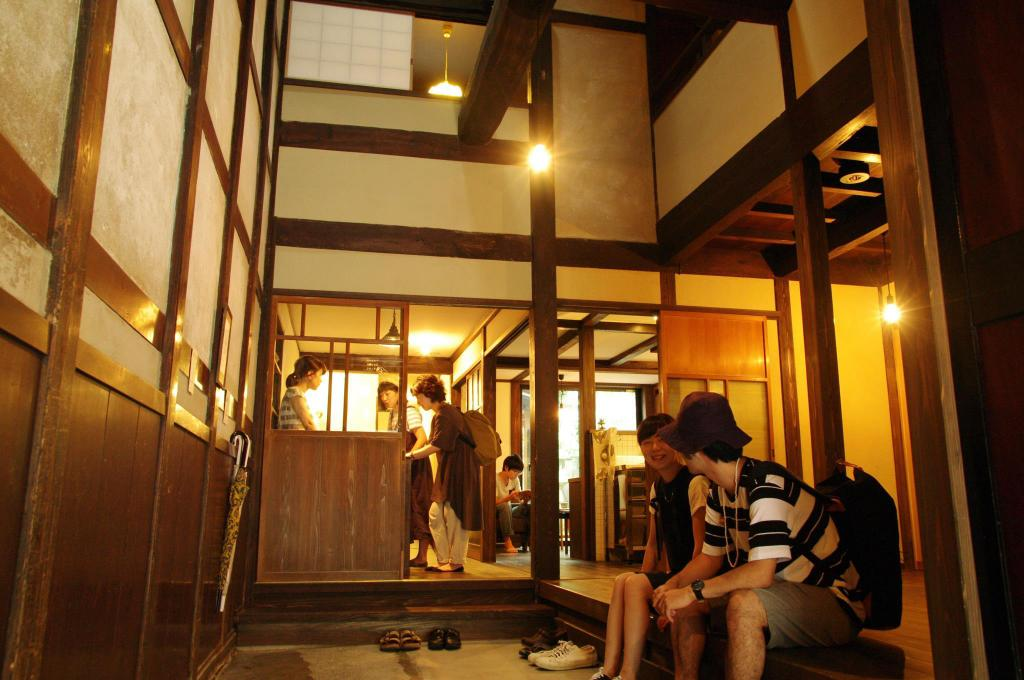 More about Guesthouse Shiro