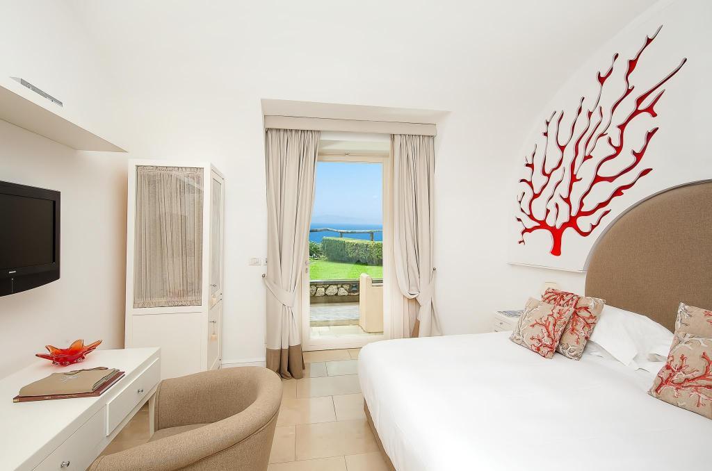 Villa Marina Capri Hotel Spa In Italy