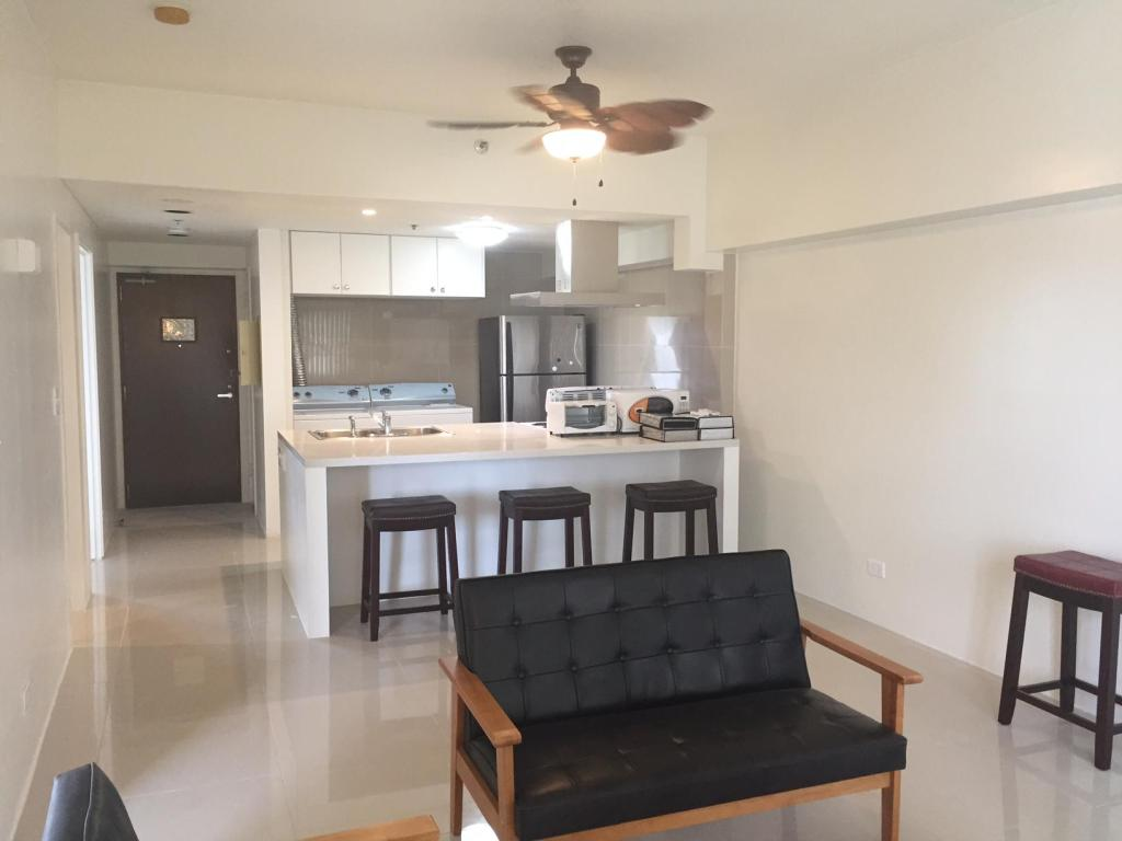 2 - Bedroom Apartment - Kitchen Pia Marine Condominium