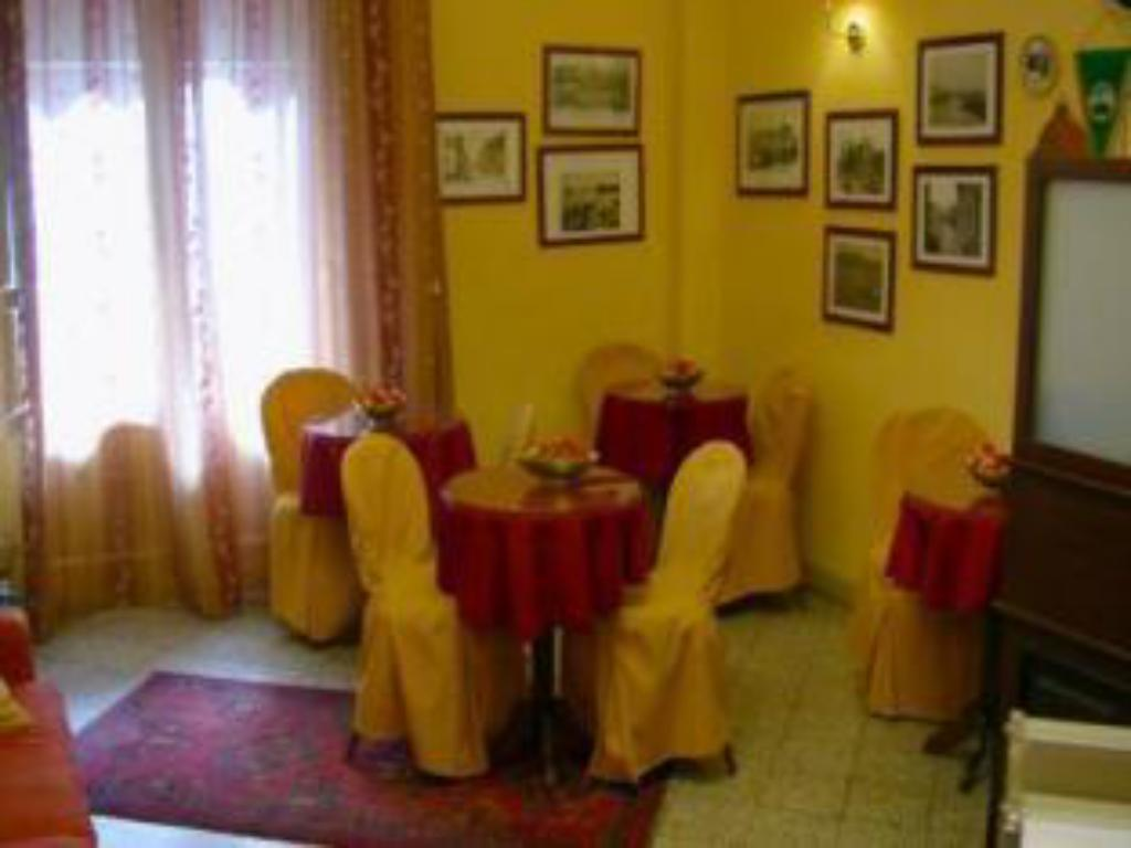 La Collegiata Guest House