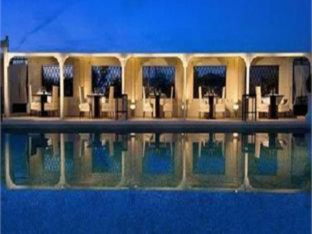 Swimmingpool Hotel Carducci 76