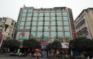 GreenTree Alliance Guilin Railway Station South Zhongshan Road Hotel