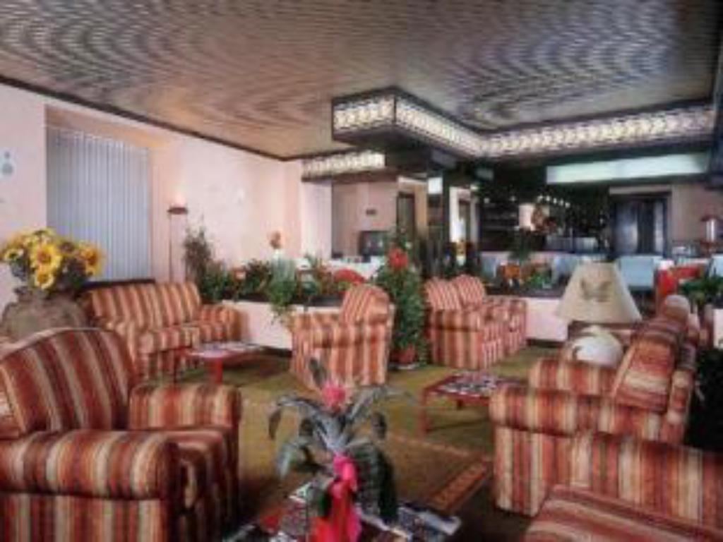 Bar/lounge Hotel Tripoli