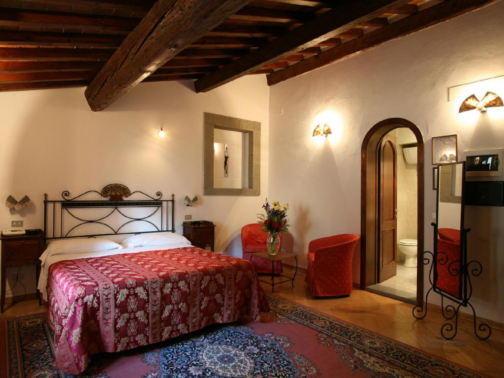 Hotel Collodi - Firenze