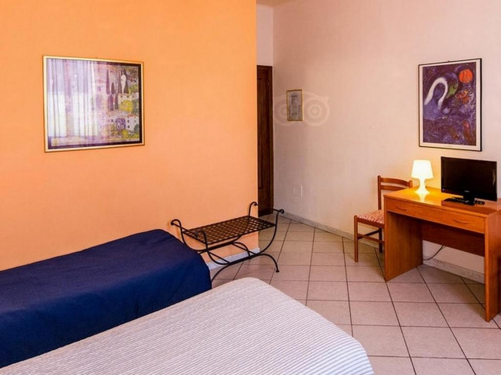 Best Price on Hotel Leopolda in Florence + Reviews