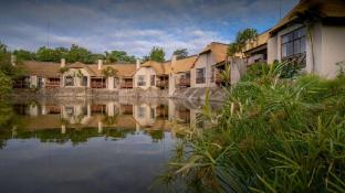 Umbhaba Eco Lodge