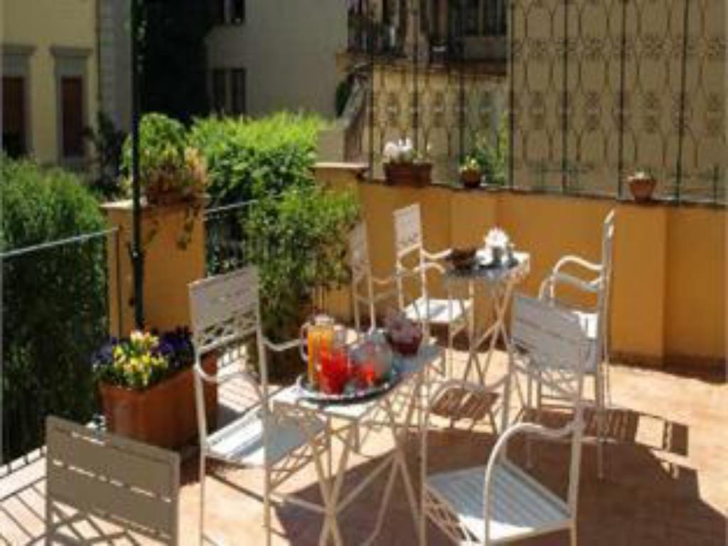 Soggiorno Laura, Historical Center, Florence - Room Deals ...