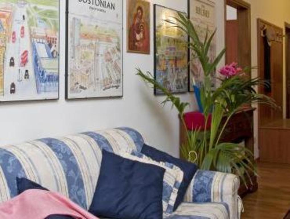 Soggiorno Madrid in Florence - Room Deals, Photos & Reviews