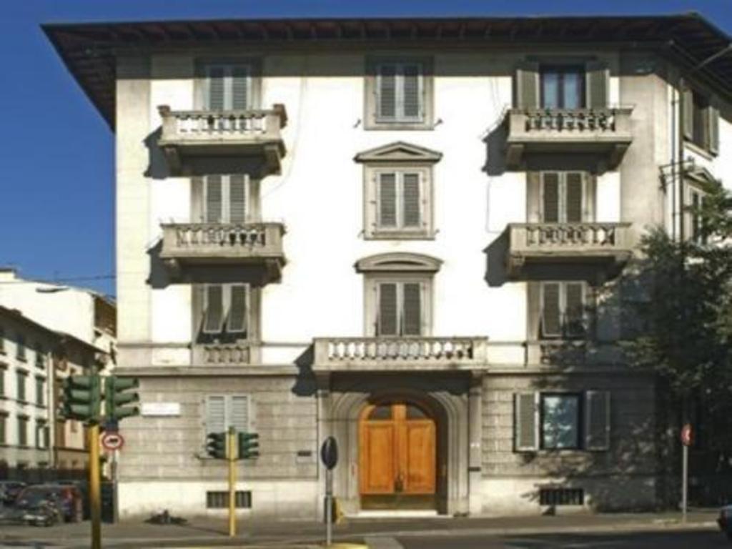 Das Soggiorno Madrid in Florenz buchen