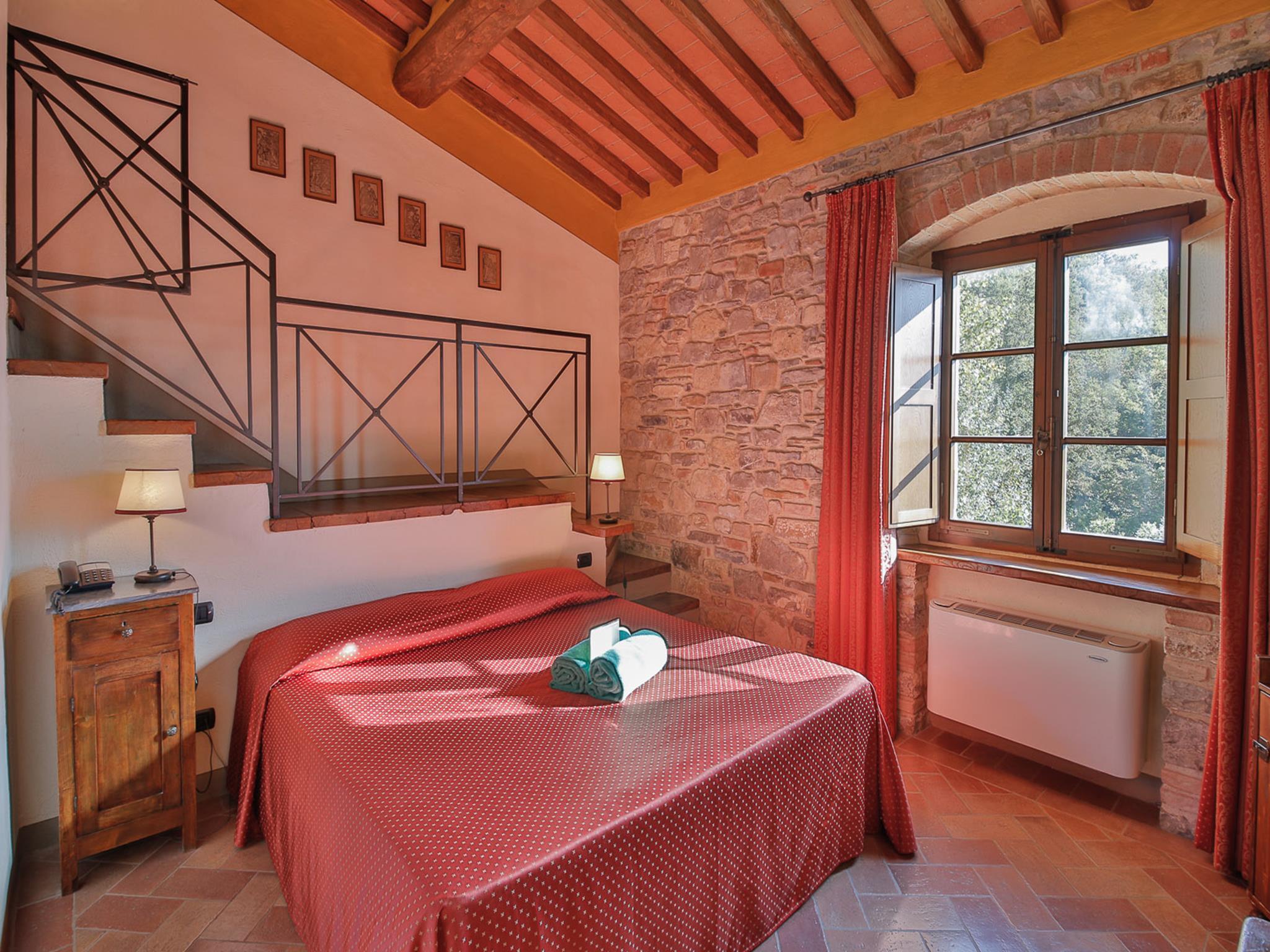 Hotel Le Pozze Di Lecchi Best Price On Hotel Le Pozze Di Lecchi In Gaiole In Chianti Reviews