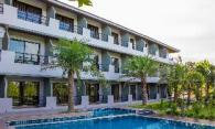 Evergreen Resort Chanthaburi