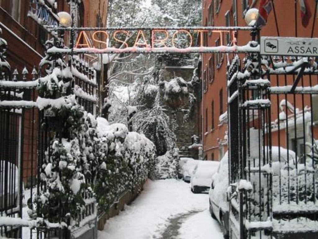 More about Hotel Assarotti