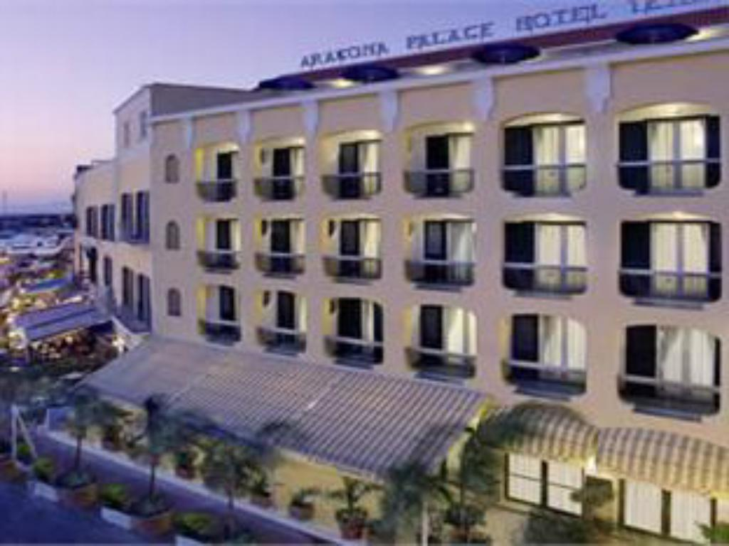 More about Aragona Palace Hotel & Spa