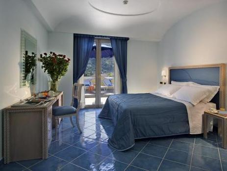 Aragona Palace Hotel & Spa in Ischia Island - Room Deals