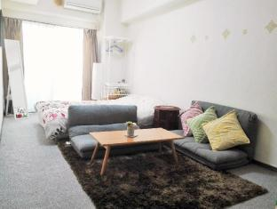 YN 7mins to Shinjuku 1 Bedroom Apartment