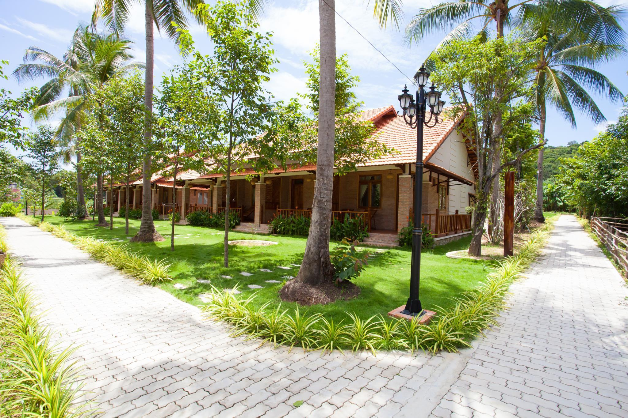 Best Price on The Garden House Phu Quoc in Phu Quoc Island + Reviews!