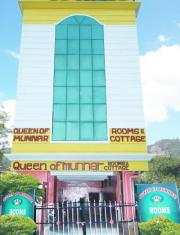 Queen Of Munnar Hotel
