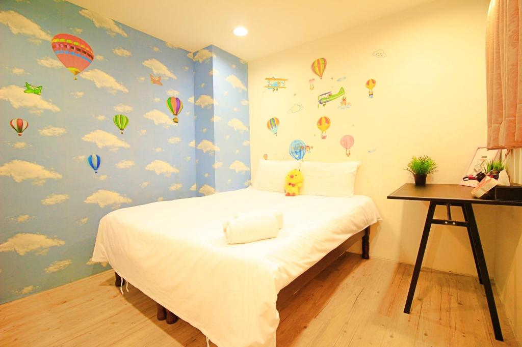 Fengjia Happyplay Hostel (Fengjia Corner Hostel)