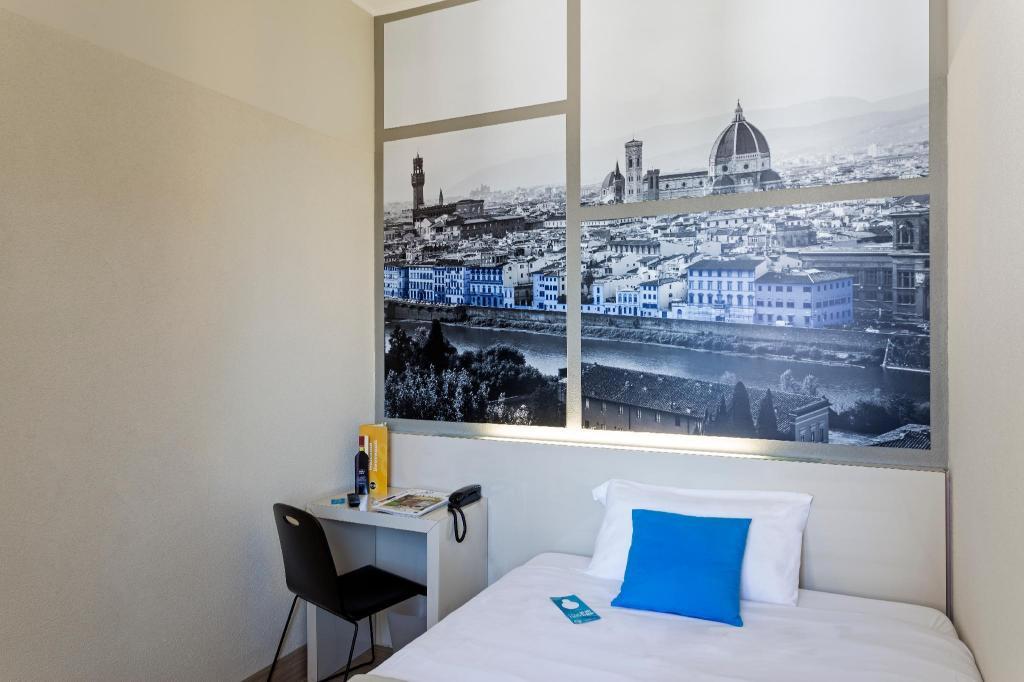 B&B Hotel Firenze Novoli, Florenz ab 29 € - agoda.com