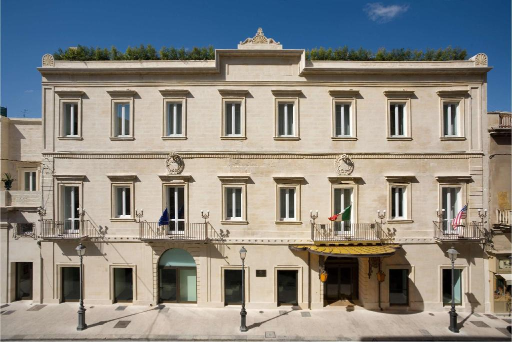Risorgimento Resort In Lecce Room Deals Photos Reviews