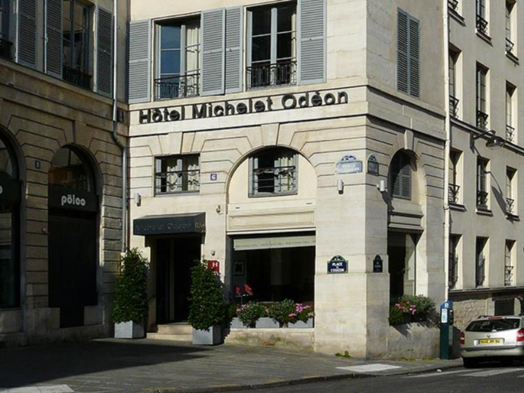 More about HOTEL MICHELET ODEON