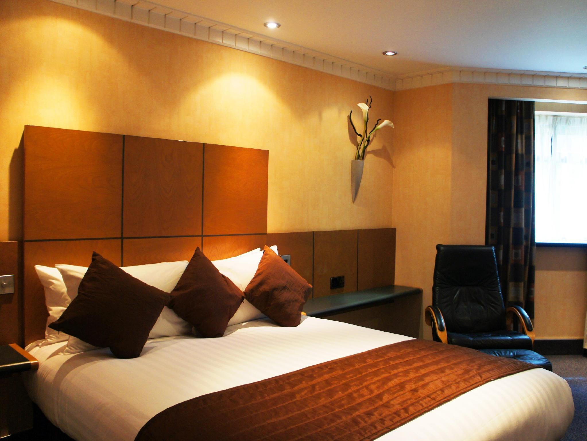 Executive Doppia (Double Executive Room)