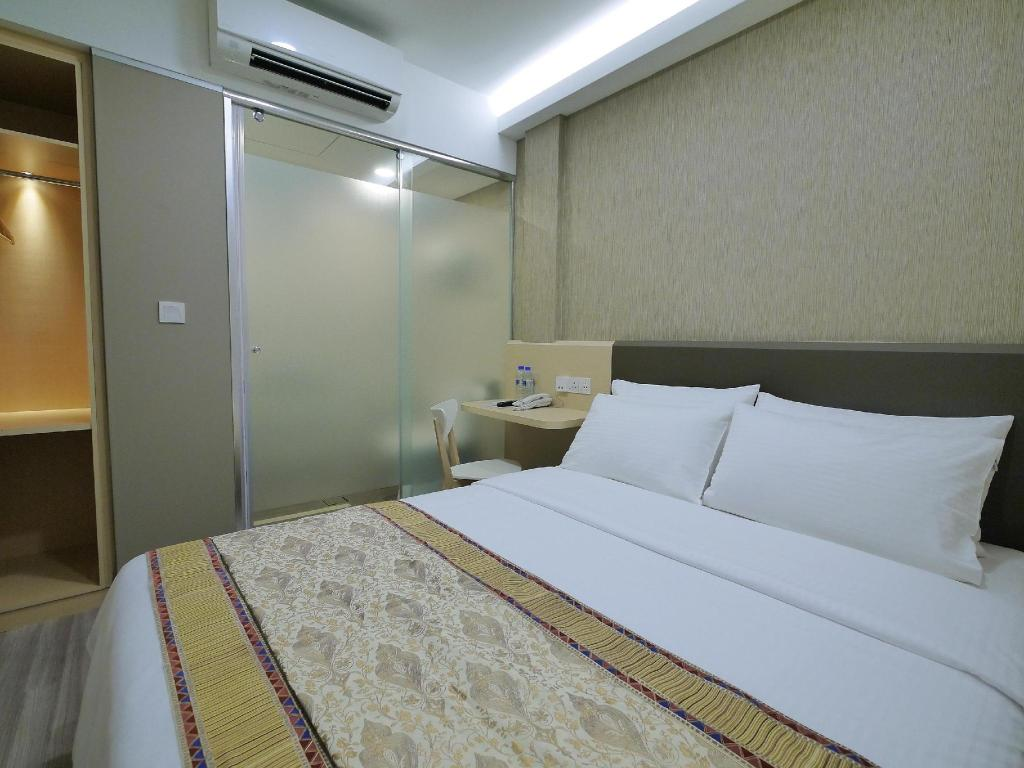 33 Boutique Hotel Best Price On 33 Boutique Hotel In Kuala Lumpur Reviews