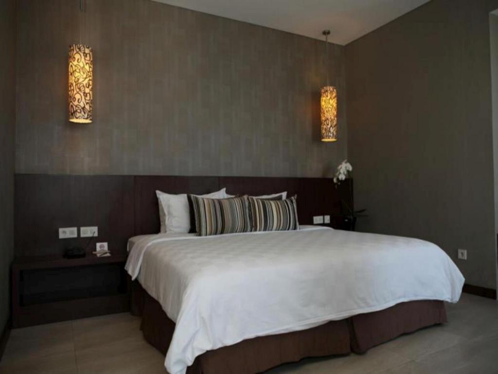 D'Anaya Hotel Bogor - room photo 15855796