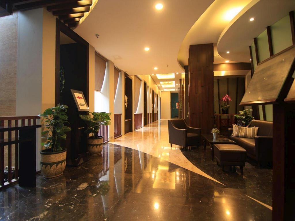 D'Anaya Hotel Bogor - room photo 15855779