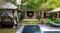 The Baganding Villa Bali- an elite haven