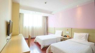 7 Days Inn Jinan Jinan University Jiwei Road Branch