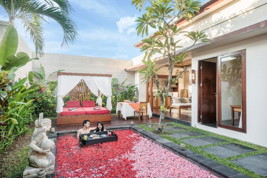 Gaing Mas Jimbaran Villas By Gaing Mas Group Bali Offers Free Cancellation 2021 Price Lists Reviews