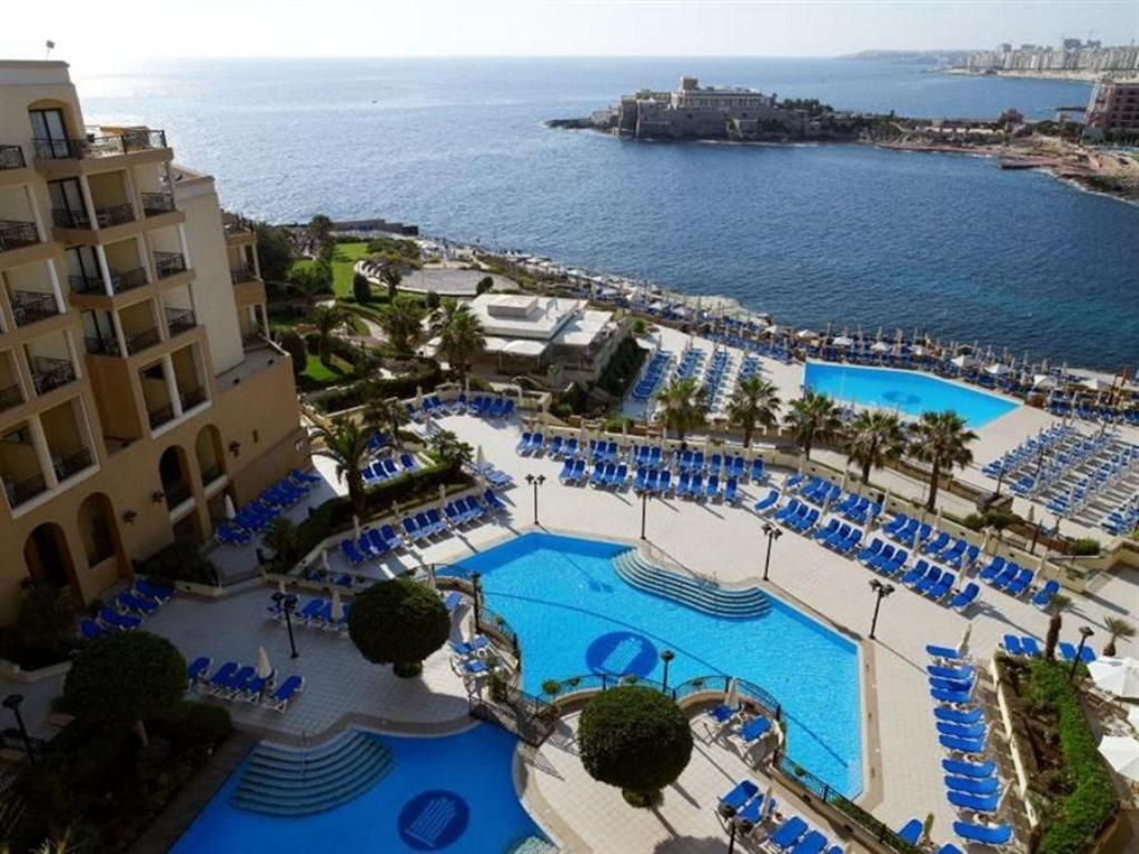 More about Corinthia Hotel St. George's Bay