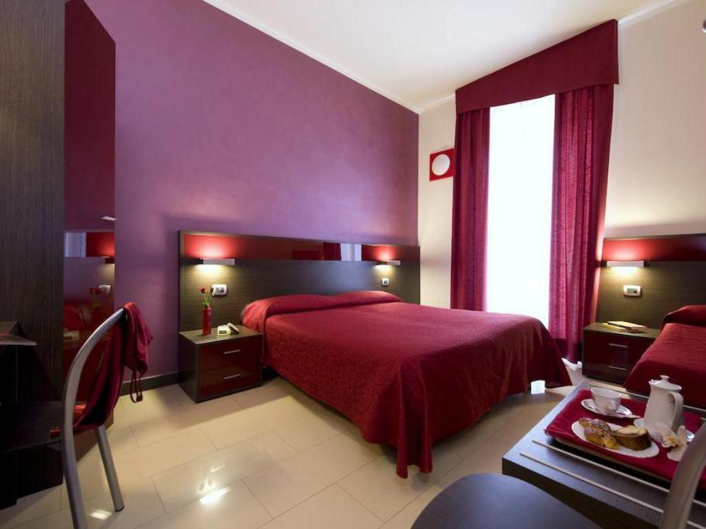 More about Hotel Ideale