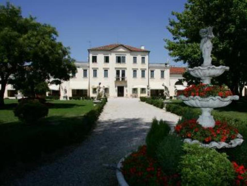 More about Hotel Villa Braida
