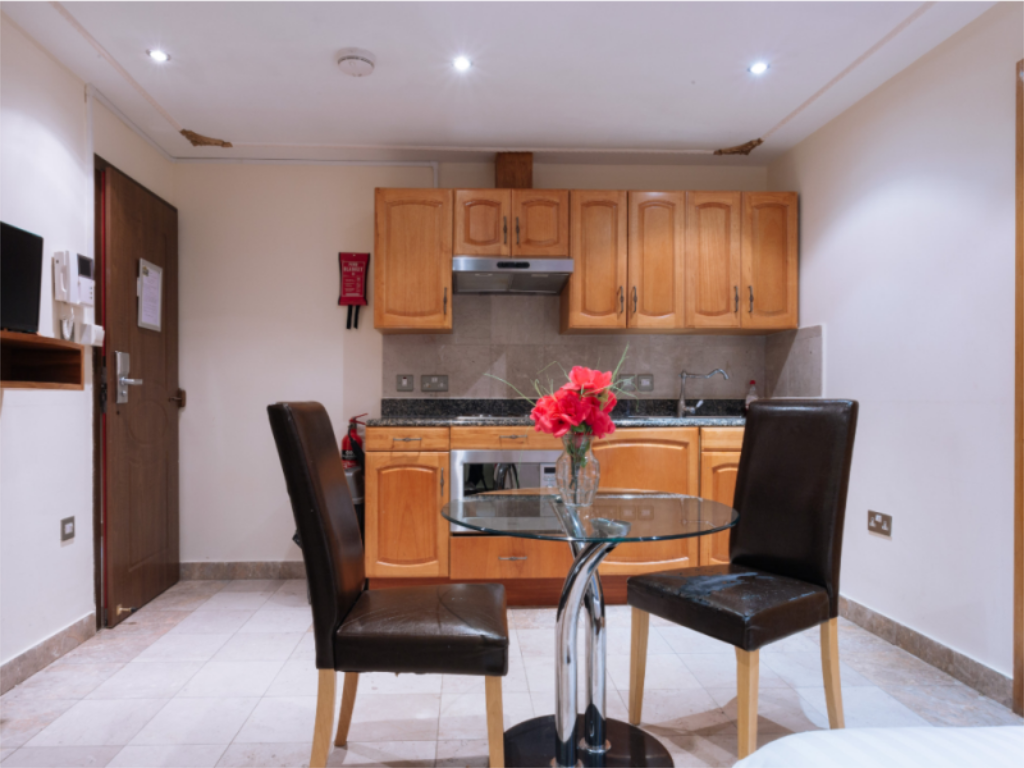 London Plaza Serviced Apartments In United Kingdom Room Deals