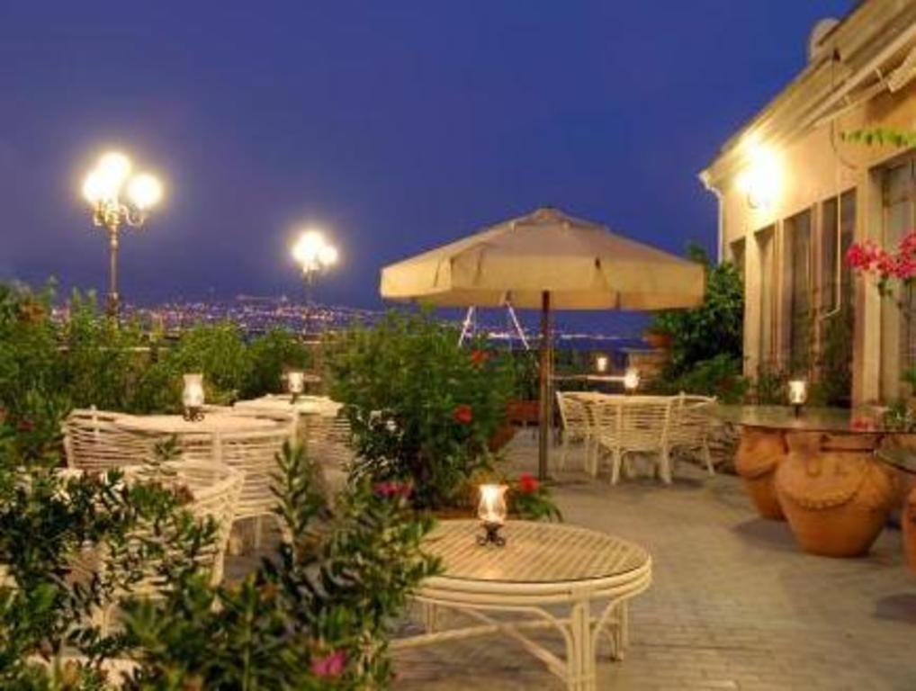 Hotel Miramare Napoli Da 64 Offerte Agoda