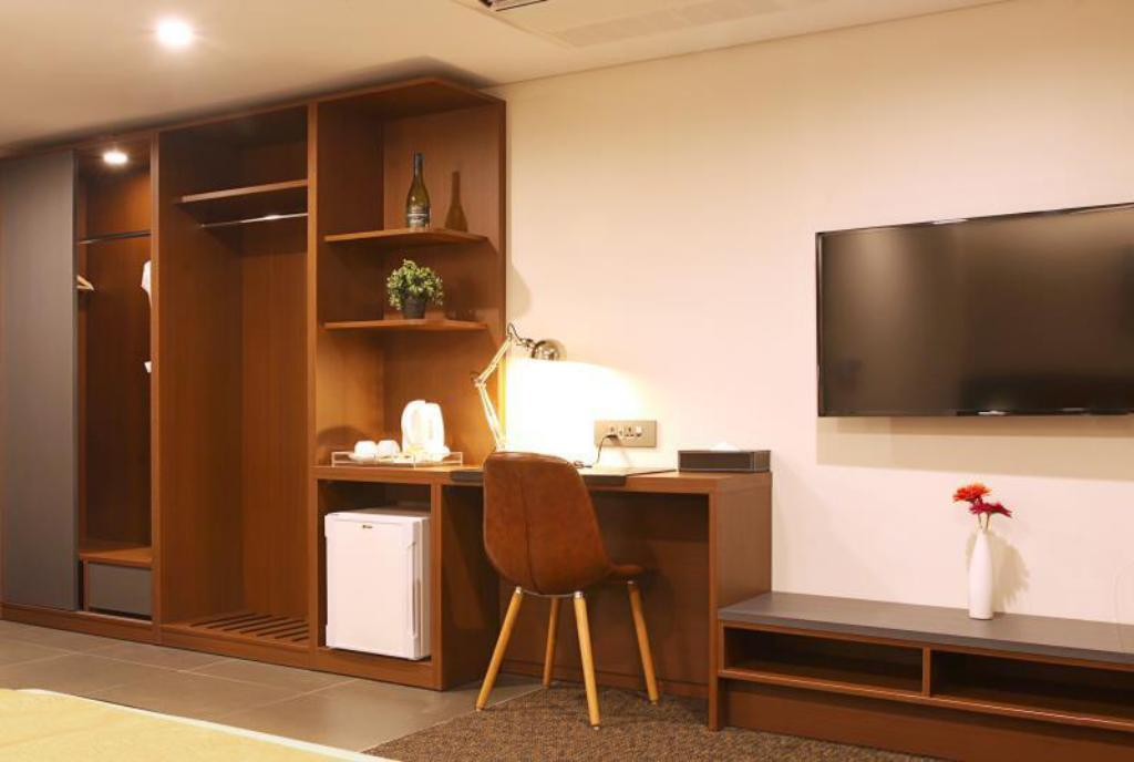 Standard Double (1 Bed) - Guestroom Hotel Skypark Kingstown Dongdaemun