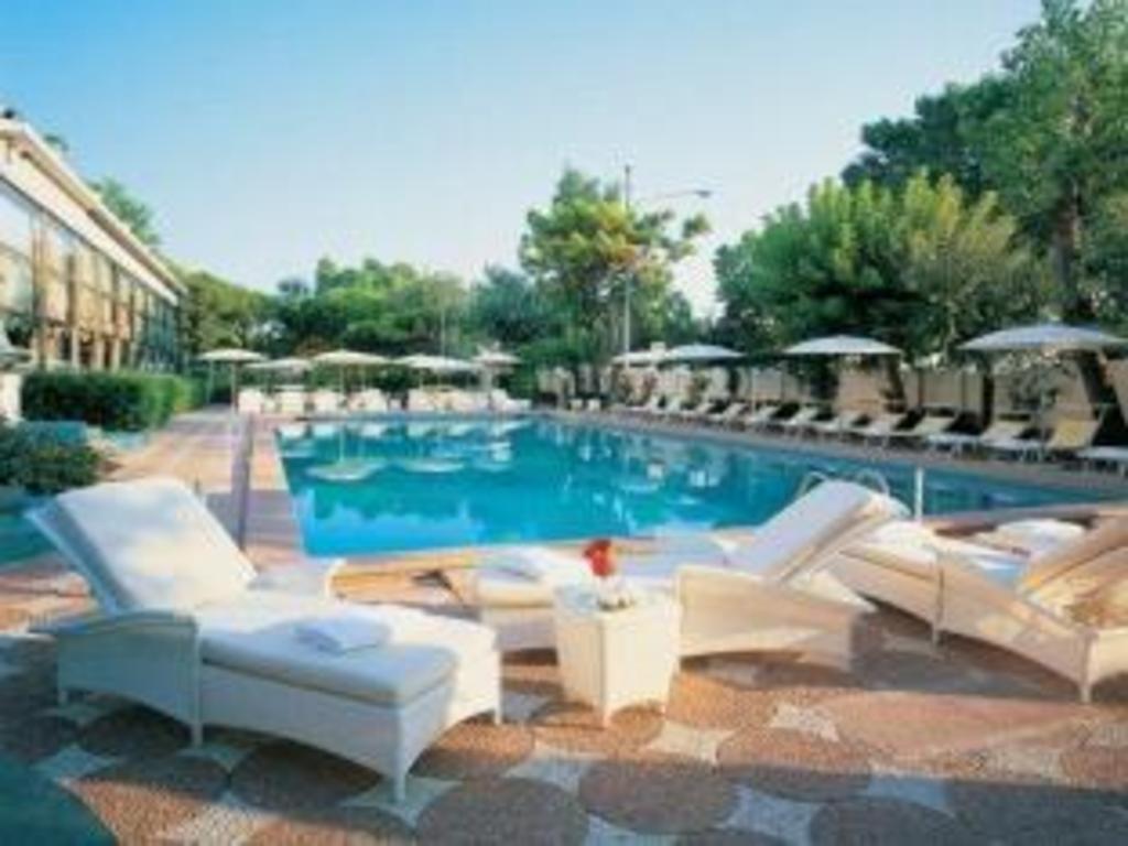 Grand Hotel Rimini E Residenza Parco Fellini In Italy Room Deals Photos Reviews