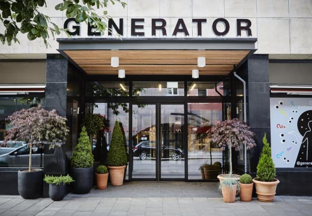 Generator Stockholm in Sweden - Room Deals, Photos & Reviews