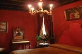 Best Price on Boutique Hotel Campo de Fiori in Rome Reviews