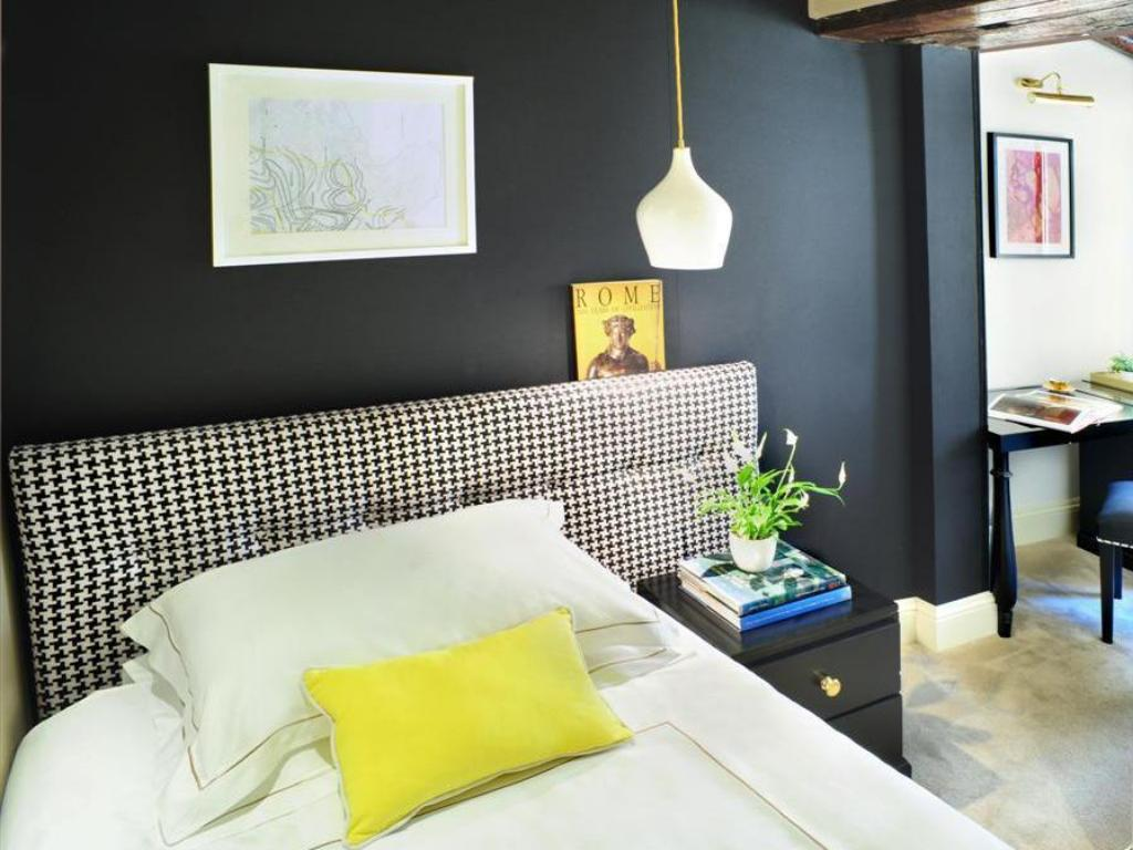 Deluxe Single - Guestroom Nerva Boutique Hotel