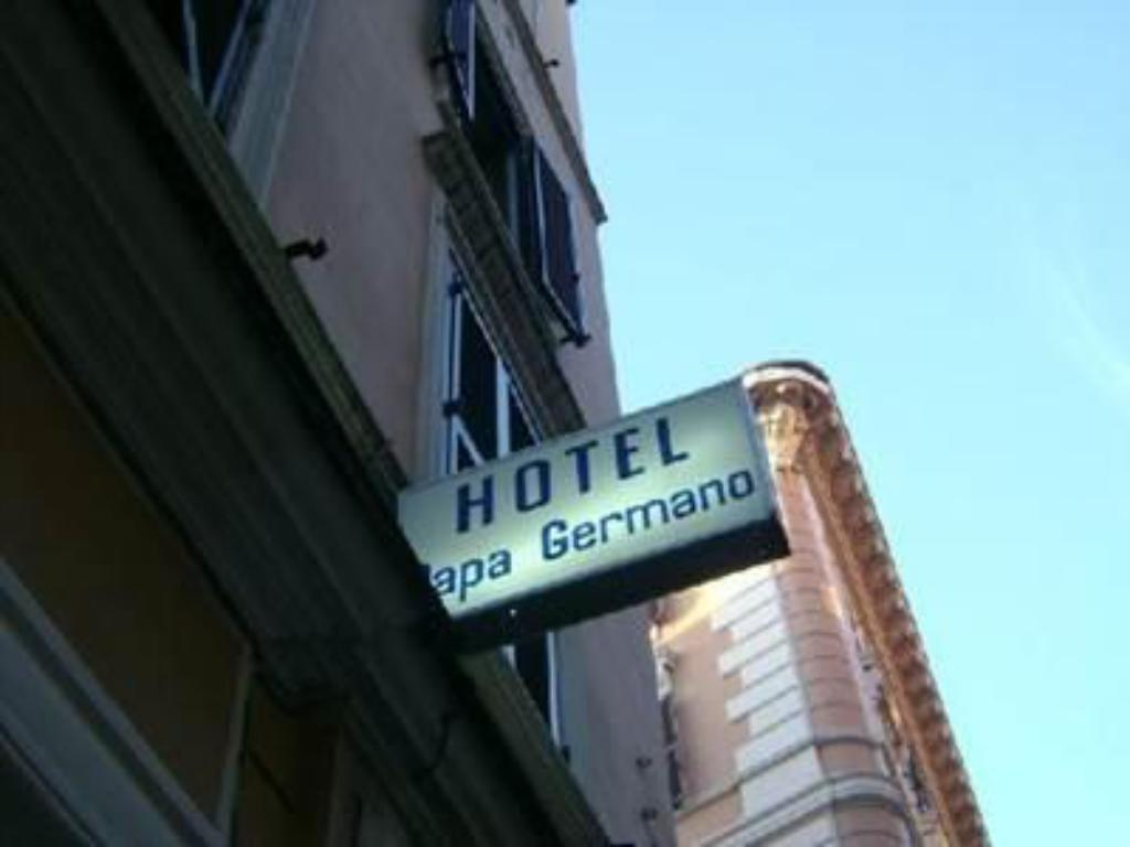 More about Hotel Papa Germano