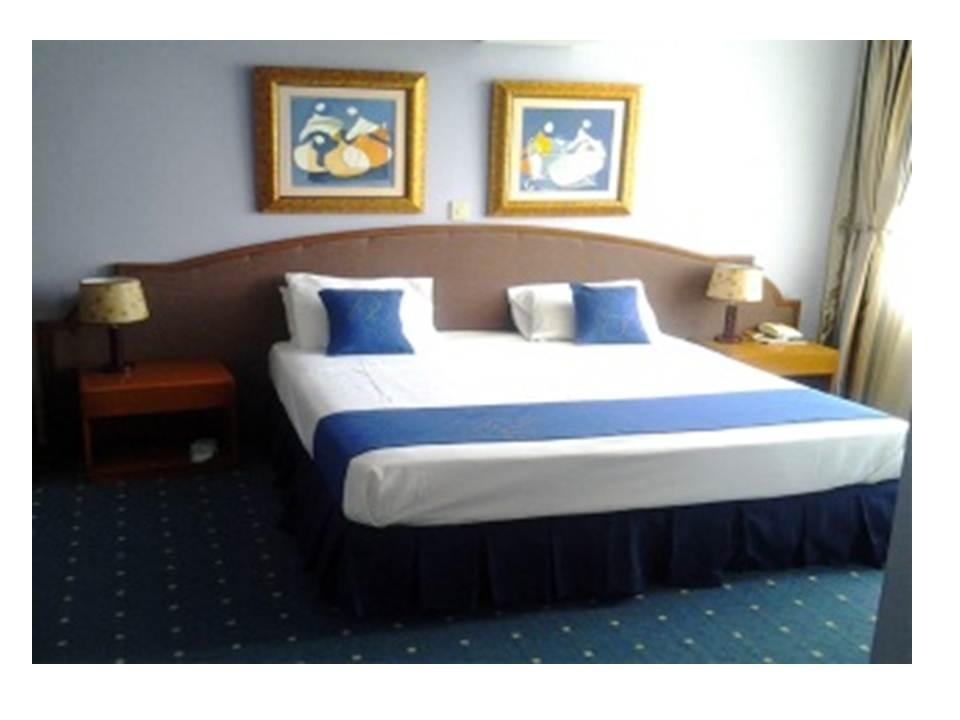 GLobal Hotel in Addis Ababa - Room Deals, Photos & Reviews