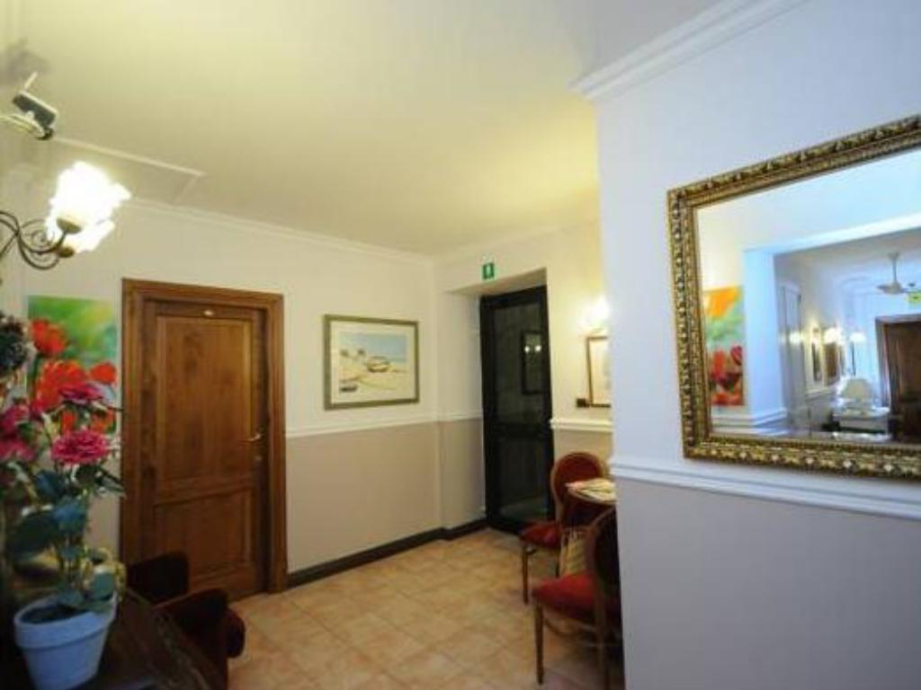 Interior view. Best Price on Hotel Sweet Home in Rome   Reviews