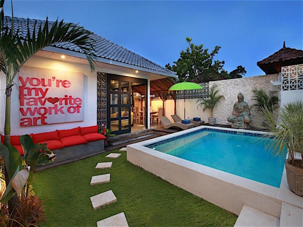 Lemongrass Villa Bali Bali Offers Free Cancellation 2021 Price Lists Reviews