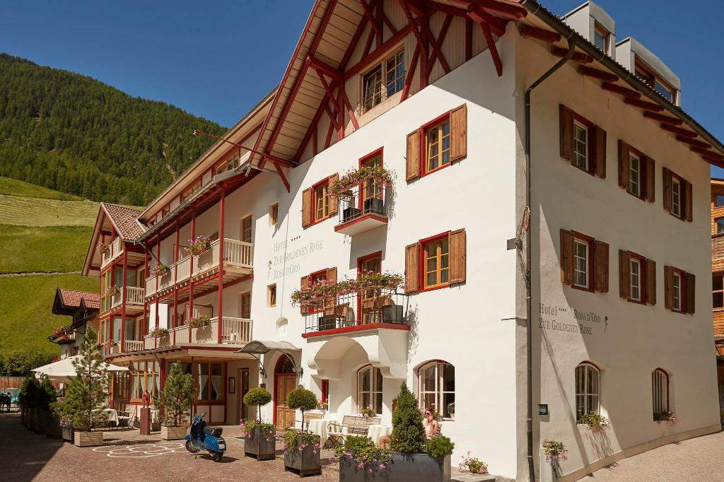 More about Goldene Rose Hotel Karthaus