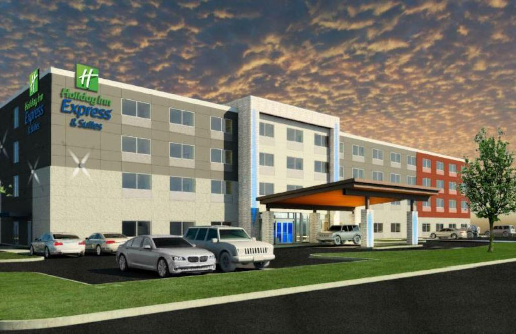 More about Holiday Inn Express Donaldsonville